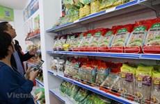 Disminuyen ventas minoristas de Vietnam en cinco meses