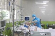 JICA despliega paquetes de ayuda para hospitales vietnamitas