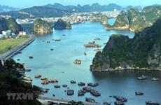 Afectados proyectos en ciudad vietnamita de Ha Long por COVID-19