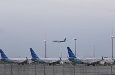 Industria de aviación de Indonesia comenzará a recuperarse en 2022