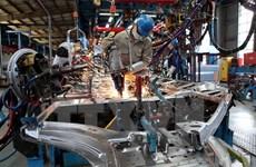 Índice de producción industrial de Ciudad Ho Chi Minh aumenta 7,49 por ciento en mayo