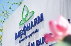 Grupo sudcoreano adquiere un cuarto de capital estatutario de empresa farmacéutica vietnamita