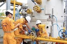 Empresa gasífera figura entre las mejores empresas vietnamitas, según Forbes