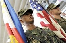 Filipinas suspende la abrogación del pacto de defensa con Estados Unidos