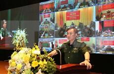 Intensifica Vietnam gestión de traslado por puertas fronterizas secundarias