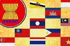 ASEAN aprueba plan de acción para fortalecer la cooperación económica