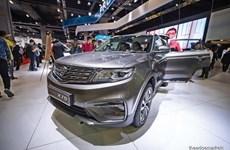 Prevén fuerte caída del sector automotriz de Malasia en 2020