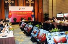 Vietnam coordina esfuerzos para contener epidemia y recuperar la economía de la ASEAN