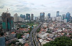 Proyecta Indonesia reducido crecimiento económico en segundo trimestre de 2020