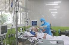 Vietnam sigue controlando con eficiencia COVID-19 en la comunidad