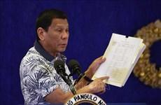 Adopta Filipinas nuevo proyecto de ley antiterrorista