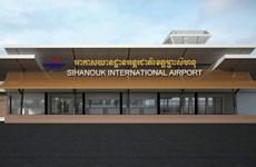 Camboya establece plan integral de desarrollo del aeropuerto internacional Sihanouk