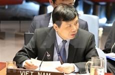 Vietnam promoverá el multilateralismo y derecho internacional