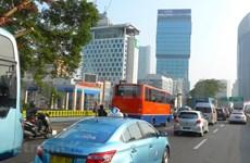 Indonesia construirá parque industrial para inversores estadounidenses y japoneses