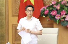 Vietnam busca revitalizar industria turística golpeada por COVID-19