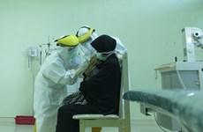 Indonesia duplica pruebas de COVID-19 en medio de pandemia