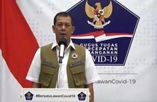 Indonesia permitirá la reapertura de nueve sectores económicos