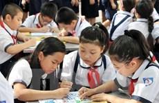 Indonesia por adoptar una hoja de ruta educativa moderna para el período 2020-2035