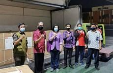 Cancillería de Indonesia reitera importancia de cooperación internacional en lucha antiepidémica