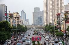 Calidad del aire en Vietnam mejora en mayo respecto a meses anteriores