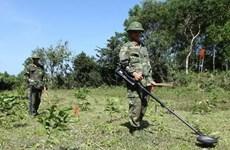 Intensifica Vietnam prevención contra accidentes provocados por minas remanentes de la guerra