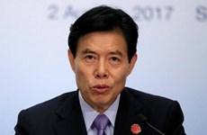 China propone cooperación de ASEAN+3 en lucha antiepidémica y desarrollo socioeconómico
