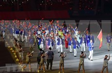 Organizarán en Hanoi reunión de Federación de Juegos del Sudeste Asiático