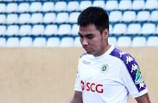 Destaca AFC gol del jugador vietnamita en la historia de la Copa regional