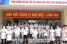 El Buró Político de Vietnam orienta medidas para abordar el impacto de COVID-19