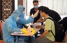 Vietnam sin nuevos casos de infección comunitaria de coronavirus durante 51 días