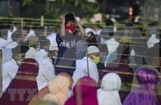 Reabre Yakarta lugares de culto en medio del brote del coronavirus