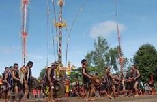 Presentarán cultura del gong en grandes ciudades de Vietnam