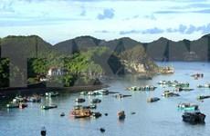 Inauguran en ciudad vietnamita complejo turístico de lujo