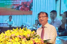 Ministerio de Industria y Comercio de Vietnam trabaja por promover ventas de lichi