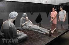 Reliquia Prisión de Hoa Lo en Hanoi por atraer más turistas nacionales