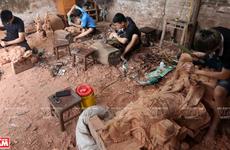 Desarrollan aldeas de oficios tradicionales de nueva generación