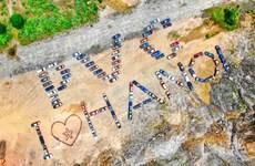 """Organizan actividades como parte de campaña """"Amo a Hanoi"""" 2020"""