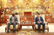 Directivo del Banco Mundial impresionado por éxito de Hanoi en control del COVID-19