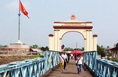 Celebrarán el Festival por la Paz en provincia vietnamita de Quang Tri