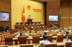Ratifica Vietnam resolución de adhesión al Convenio sobre trabajo forzoso