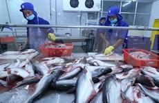 Caen exportaciones de pescado Tra en los primeros 5 meses de 2020
