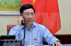 Apuestan Vietnam y Egipto por intercambio comercial de mil millones de dólares