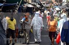 Indonesia prolonga restricciones sociales en ciudades grandes