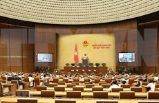 Aprueba Asamblea Nacional de Vietnam EVFTA y EVIPA