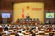 Aprobación del EVFTA y EVIPA muestra profunda integración internacional de Vietnam