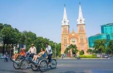 Pronostican repunte del turismo de Ciudad Ho Chi Minh desde junio