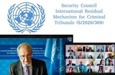 ONU: Enfatiza Vietnam necesidad de juicios justos