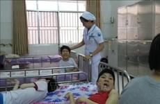 Efectuarán en Vietnam actividades en recuerdo de catástrofe del agente naranja