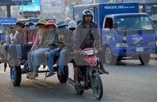 Camboya destinará otros 12 millones de dólares para ayudar a desempleados