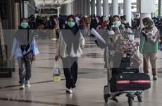 Indonesia adopta normas sobre transporte de pasajeros nacionales e internacionales